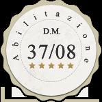 DM 37 08