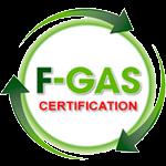 fgas certificazione